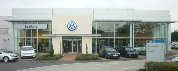 Vw Lookers >> Lookers Preston Volkswagen Car Dealer Reviews Lookers Preston