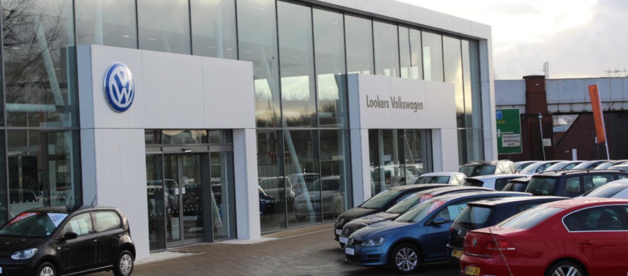 Vw Lookers >> Lookers Blackburn Volkswagen Car Dealer Reviews Lookers Blackburn