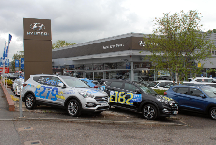 6854248403 Bristol Street Hyundai Exeter Car Dealer Reviews