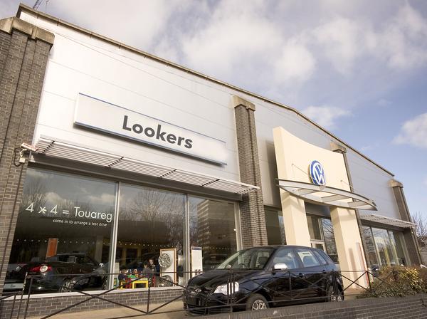 Lookers Battersea Volkswagen Car Dealer Reviews Lookers