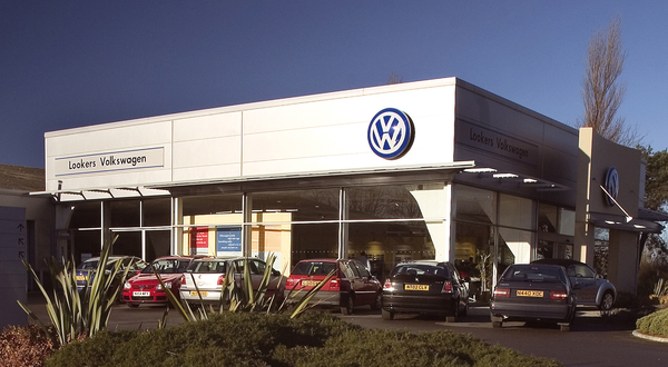 Lookers Darlington Volkswagen Car Dealer Reviews Lookers