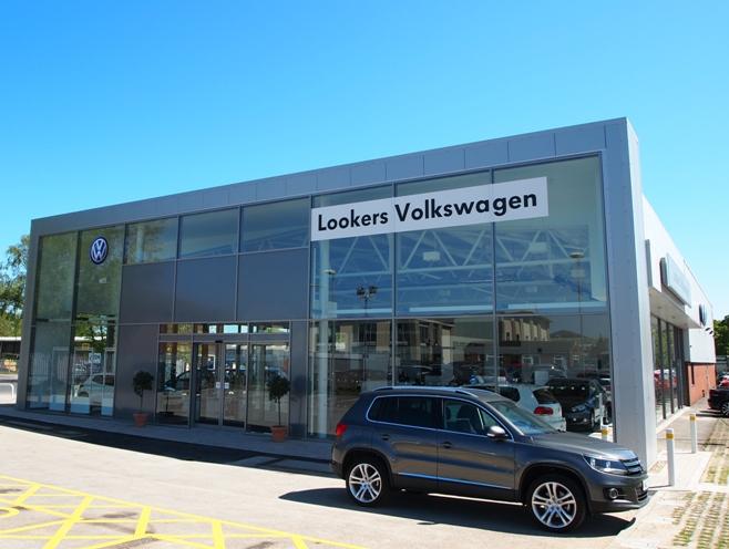 Lookers Northallerton Volkswagen Car Dealer Reviews