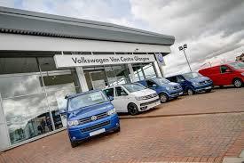 Volkswagen Van Centre Glasgow Darnley Car Dealer Reviews