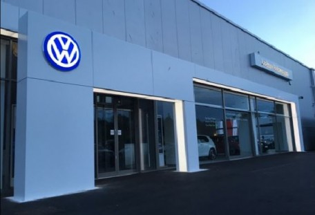 Lookers Volkswagen Newcastle Car Dealer Reviews Lookers