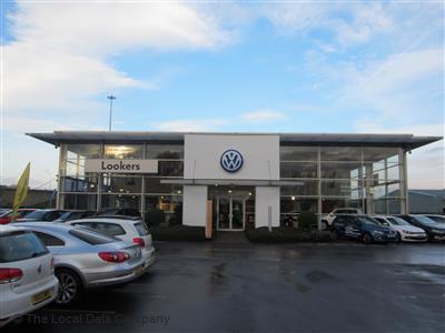 Lookers Teesside Volkswagen Car Dealer Reviews Lookers